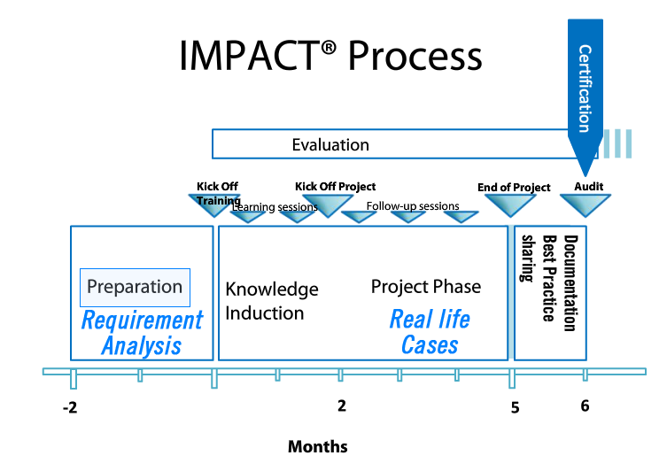 IMPACT® Process for sustainable success