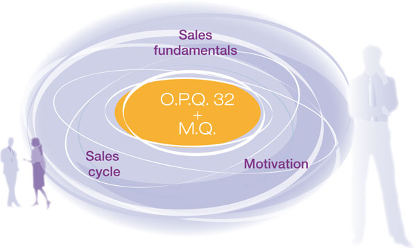 OPQ 32 Sales Competence Test