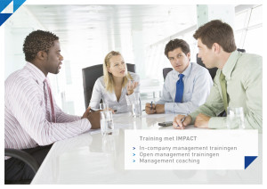 Training met IMPACT
